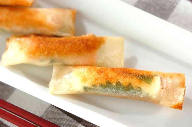 クリームチーズについて語りたい。