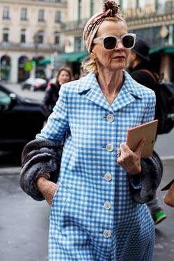 このファッション年代的に大丈夫か相談しあうトピ