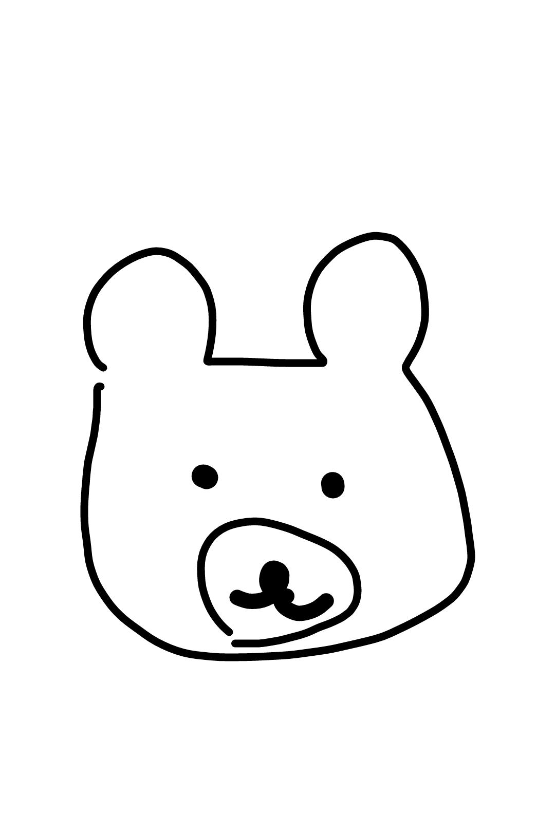 好きなキャラの絵を描くトピ