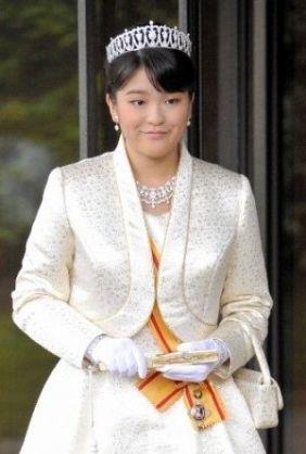 眞子さま 公式訪問先の海外で「衝撃的な気品」と大絶賛
