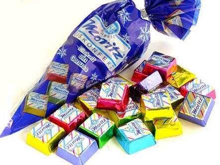 あなたの好きな輸入菓子は?