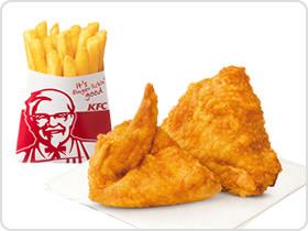 今日食べた高カロリーなもの、なかったことにしたいもの