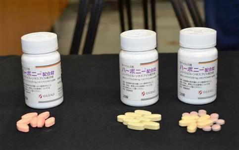 【偽造C型肝炎治療薬】 奈良県が県内全薬局500店に注意喚起