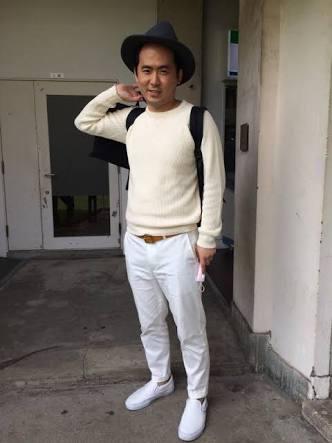 芸能人の私服を名前と一緒にただ貼るトピ!!