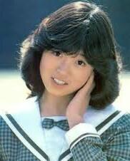松田聖子好きな人