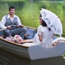 恋人と旅行に行く時、旅費は彼氏持ち?