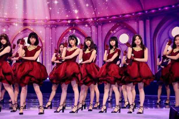 坂道グループ(乃木坂46・欅坂46)の好きな衣装を貼るトピ