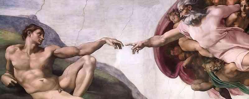 絵画にセリフをつけてみるトピ