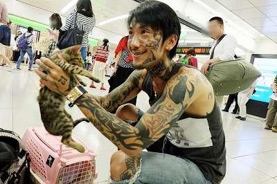 好きな人がタトゥーをしていたら