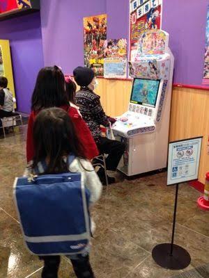 子供向けゲームを独り占めしている大人ってどうなの?