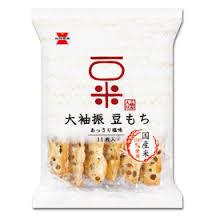 【おせんべい】オススメな米菓【おかき】