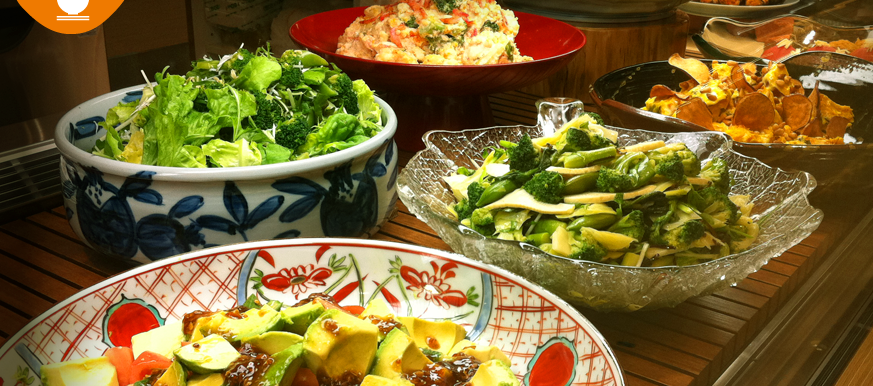 好きな和惣菜。
