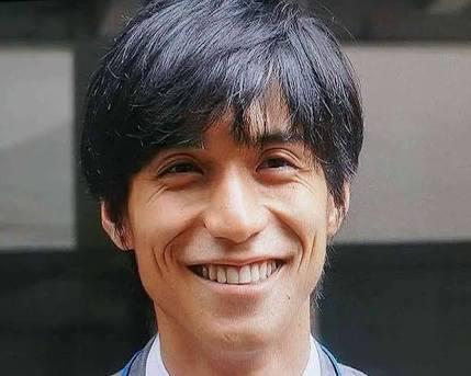 【画像】童顔の男性有名人