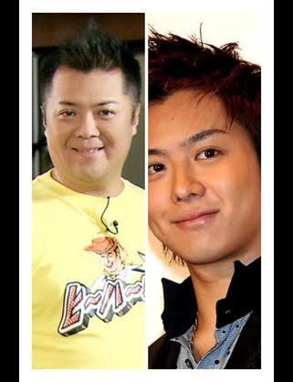 吉田敬の肌がスベスベ&小杉竜一の髪もフサフサ ブラックマヨネーズがイケメンに変身
