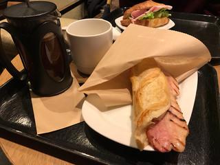 カフェや喫茶店で頼む物