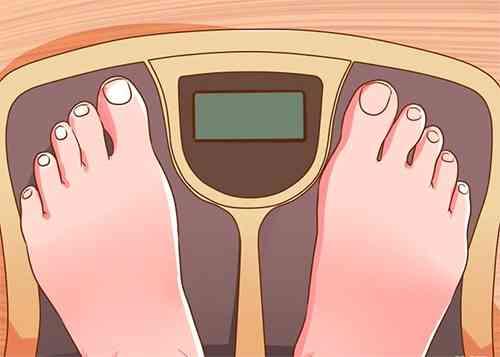 BMIが標準じゃない人の食生活
