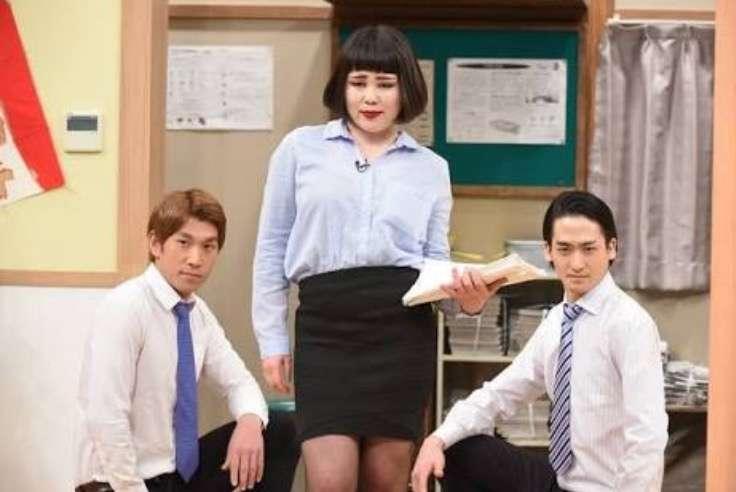 週刊EXILEで新ユニット「FANTASTICS」の結成を発表