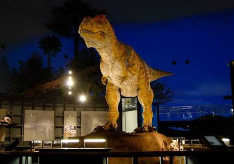 恐竜好きな息子がいる人