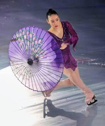 ☆平和に語ろう!フィギュアスケート好きな人集合☆