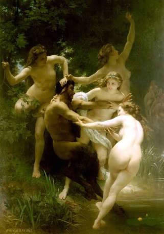 【初心者歓迎】ギリシャ神話語ろうよ