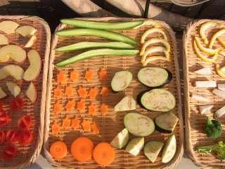 干し野菜好き & 作ってる方~☆