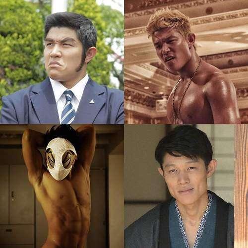 鈴木亮平さん好きな人がお話しするトピ