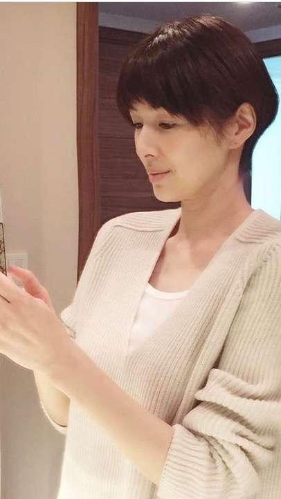 吉瀬美智子、産後の体型に娘から