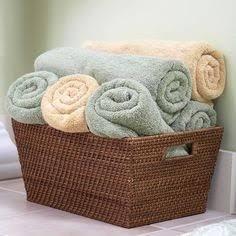 バスタオルを洗う頻度