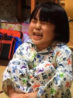 「泣きの演技」の画像をください