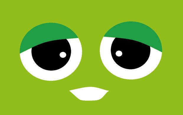 緑系のきれいな画像を貼るトピ