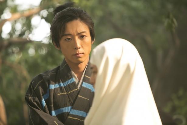 【実況・感想】おんな城主 直虎(4)「女子にこそあれ次郎法師」