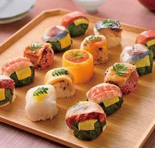 生涯、一度は食べてみたいもの