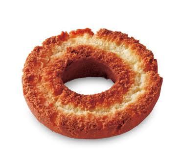 """ミスタードーナツが脂質40%カットした""""健康""""ドーナツ。8月下旬までの期間限定"""