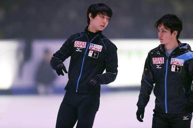 【実況・感想】四大陸フィギュアスケート選手権2017 男子ショートプログラム
