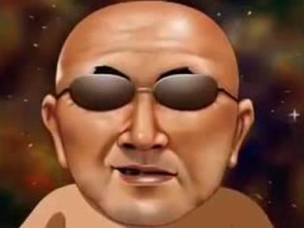 左右の目の大きさが違う人のメイク