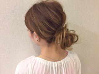 妊娠中・産後の髪型