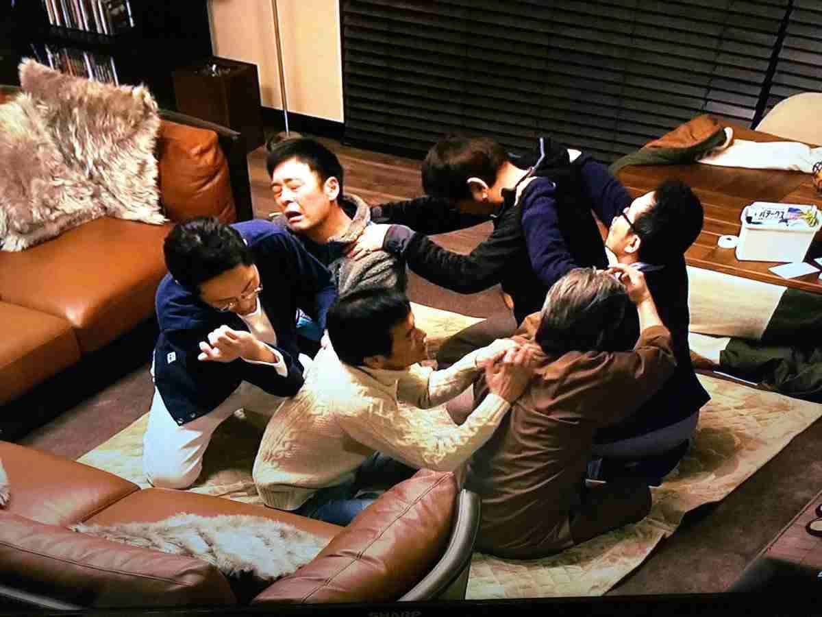 【実況・感想】バイプレイヤーズ~もしも6人の名脇役がシェアハウスで暮らしたら~ #5