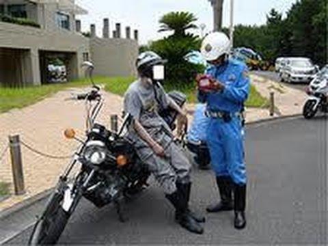 兵庫県警で免許返却後、目の前で運転 容疑で男を逮捕