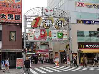 """吉祥寺はもう""""住みたい街""""じゃないの……? 賃貸人気の高い駅ランキングで2年連続ランク圏外"""