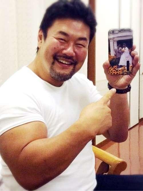 北斗晶 医師の指示を守らず生ものを食べる 佐々木健介「本当に心配で…。10キロやせた」