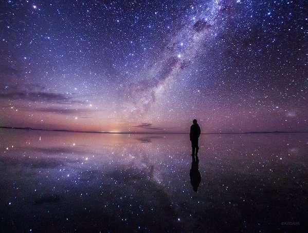 人生で1度は行ってみたい場所どこですか?