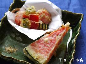 天ぷらで好きなネタは?