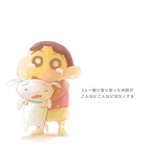 「クレヨンしんちゃん」の野原ひろし声優・藤原啓治、久々ツイート 病気療養で昨年降板