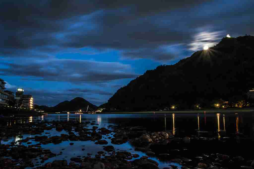 日本各地の美しい川の画像で目の保養をするトピ♪