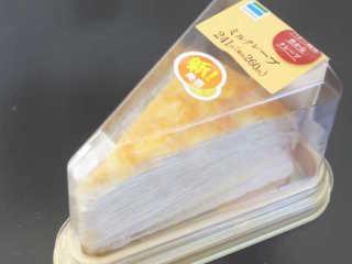 ファミリーマートでおすすめのデザート
