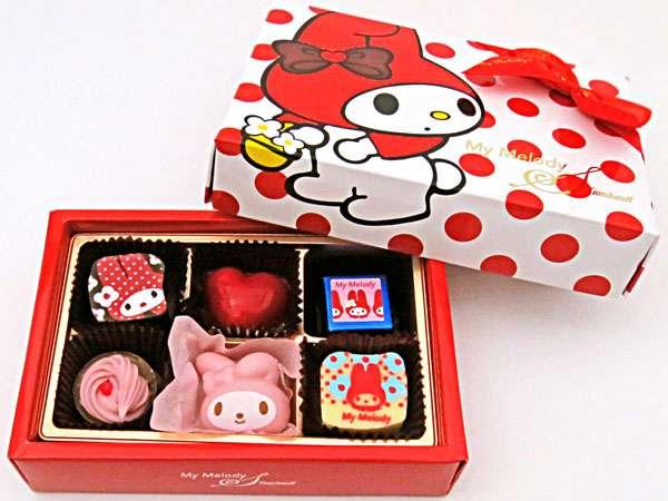 子供のバレンタインのチョコ  手作り?市販?