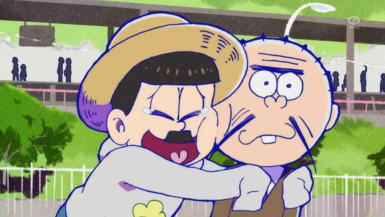「おそ松さん」の話がしたい!