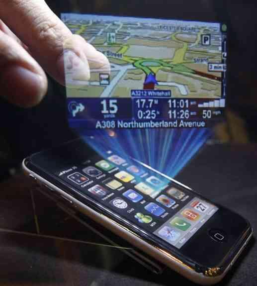 透明なiPhone8!?未来的な新作コンセプト映像が公開!