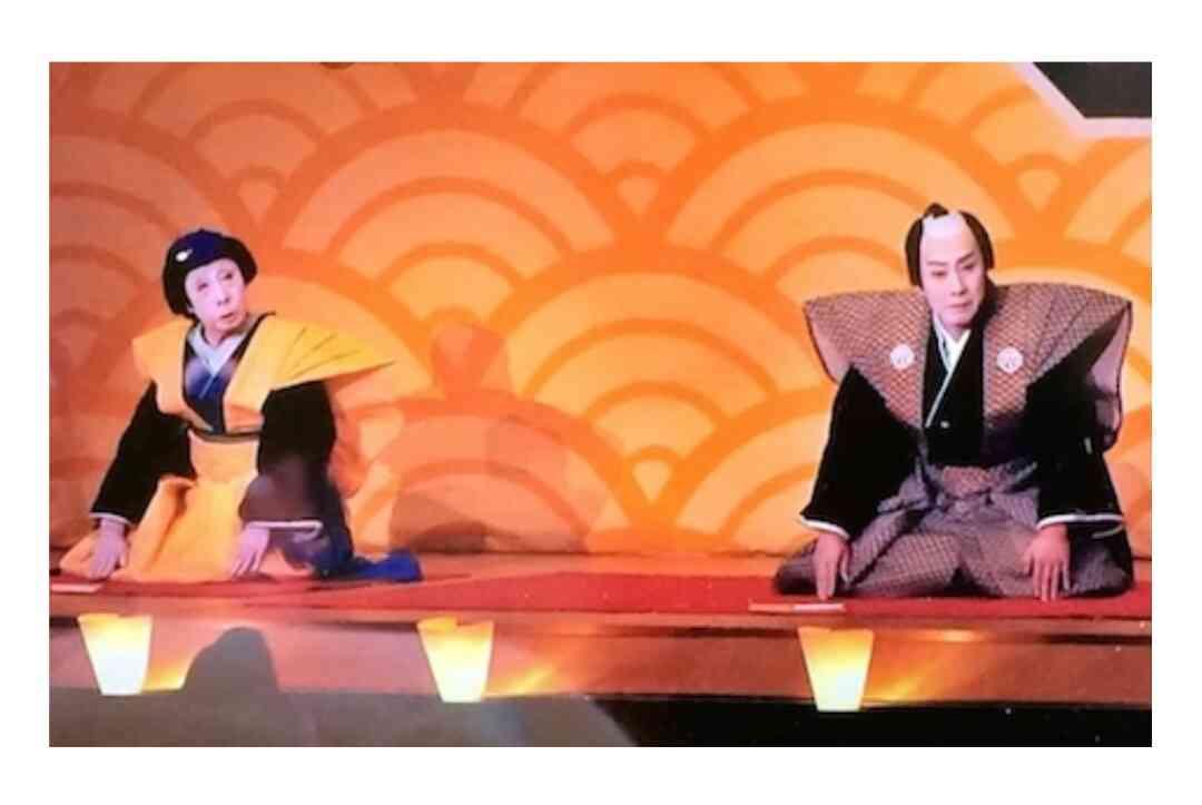 【実況・感想】独占密着!中村屋ファミリー 5歳と3歳 兄弟初舞台SP