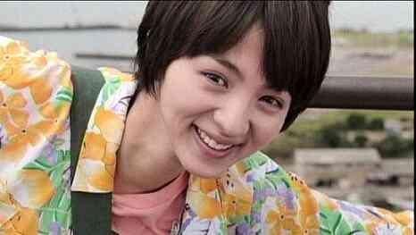 満島ひかりさんが好きな人